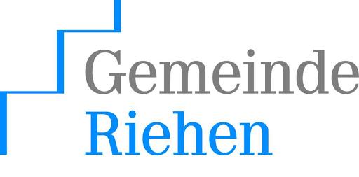 Logo Riehen